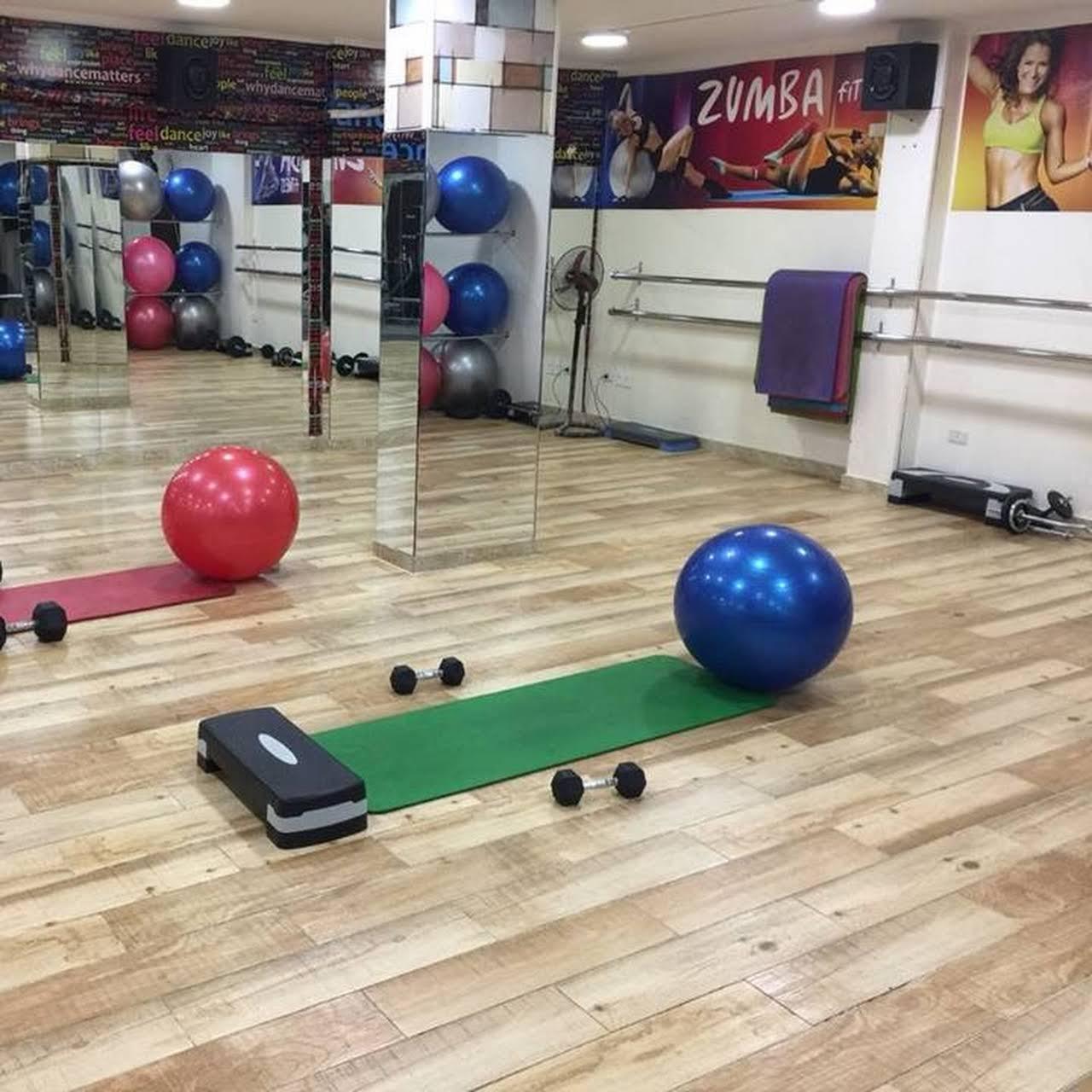 جيم ريجوفن للسيدات باسيوط Rejuven8 Women Gym Fitness Centre
