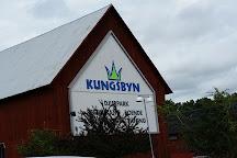 Kungsbyn Animalpark, Vasteras, Sweden