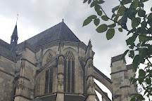 Basilique Notre-Dame de Cléry-Saint-André, Clery-Saint-Andre, France