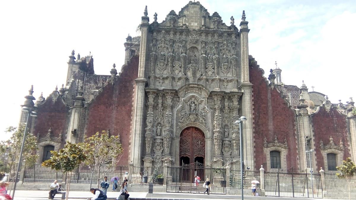 Mexico City Image