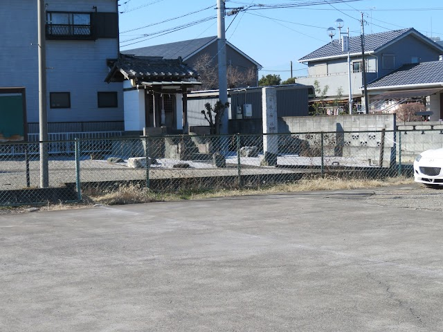 Ofukuro Shinden Hie Shrine