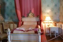 Chateau de Roquetaillade, Mazeres, France