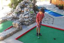 Kings Beach Miniature Golf, Kings Beach, United States