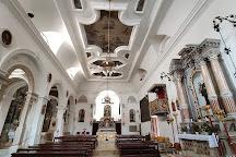 Piran Minorite Monastery, Piran, Slovenia