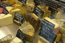Hartington Cheese Shop, Hartington, United Kingdom