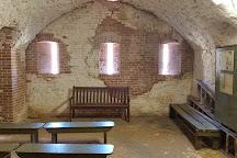 Fort Barrancas, Pensacola, United States