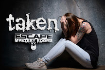 Escape Mystery Rooms, Conway, United States