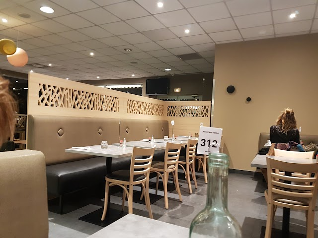L'Express Cafe
