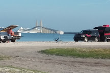Skyway Fishing Pier State Park, St. Petersburg, United States
