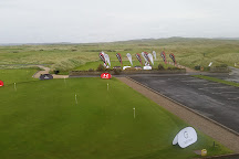 Ballyliffin Golf Club, County Donegal, Ireland