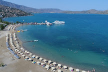 Elounda Beach, Elounda, Greece