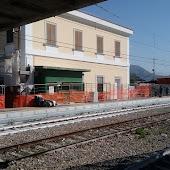 Станция  Monte S. Biagio Terracina Mare