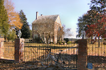 Foscue Plantation, Pollocksville, United States