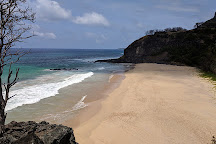 Praia do Americano, Fernando de Noronha, Brazil