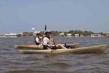 Kayak Cedar Keys, Cedar Key, United States