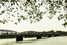 Trang Tien Bridge, Hue, Vietnam