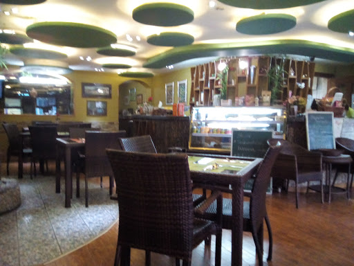 Bosco Verde Vegan Restaurant