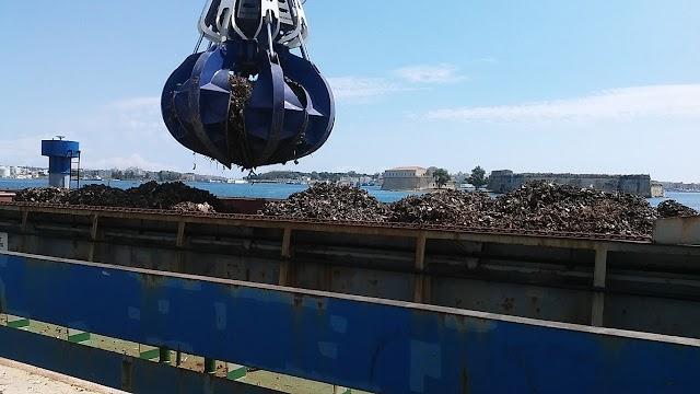 Hadid Mediterranean Steel s.r.l.