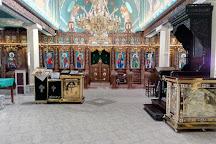 Temple of Saint Ivan Rilskiy, Burgas, Bulgaria