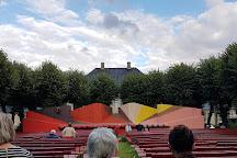 Gronnegards Teatret, Copenhagen, Denmark