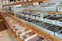 Krause's Chocolates, Saugerties, United States
