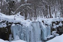 Choshi Otaki Waterfall, Towada, Japan