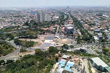 Golden City Mal, Surabaya, Indonesia