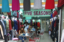 Five Season Silk, Hoi An, Vietnam