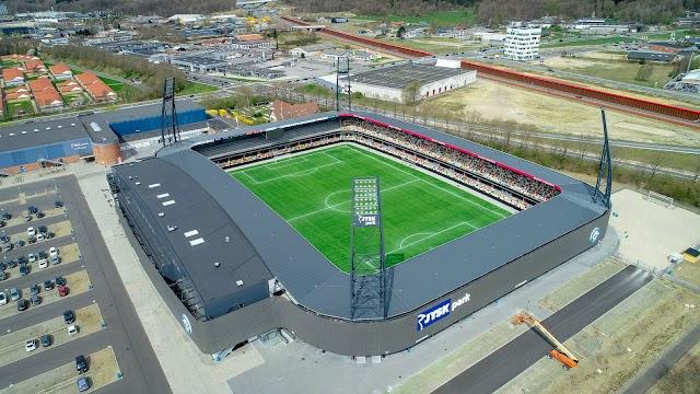 Silkeborg Stadion