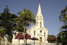 Igreja Matriz de Sao Joao Batista, Bocaina, Brazil