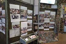 Battle for Dnieper Diorama, Dnipro, Ukraine