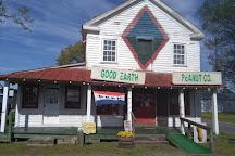 Good Earth Peanut Company, Skippers, United States