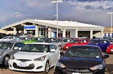 Arapahoe Hyundai denver USA