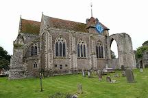 St. Thomas the Martyr, Winchelsea, United Kingdom