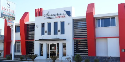 Hotel Sonora Inn