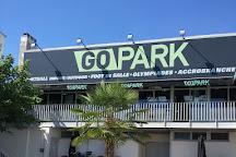 Gopark, Pontoise, France