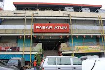 Pasar Atom, Surabaya, Indonesia