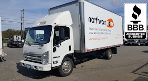 North Van Mover