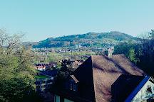 Kleine Schanze, Bern, Switzerland