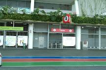 National Stadium, Singapore, Singapore