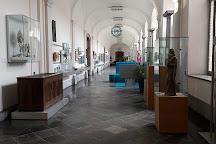 Abbaye de Stavelot, Stavelot, Belgium