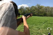 Coombs Clay Pigeon Shooting Bath, Bath, United Kingdom