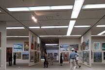 Yamagata Museum of Art, Yamagata, Japan