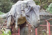 Combe Martin Wildlife and Dinosaur Park, Ilfracombe, United Kingdom