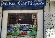 PAKISTAN Car karachi