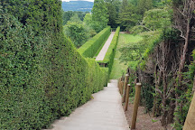 Powis Castle and Garden, Welshpool, United Kingdom