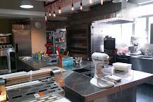 Pots n Pans Cooking Studio, Hong Kong, China