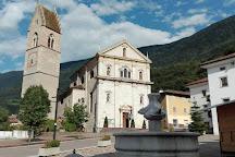 Castel Salorno, Salorno, Italy
