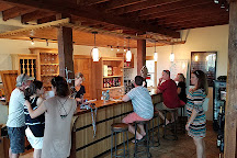 Russian Chapel Hills Winery, Columbus, United States