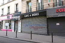 La Binouze Rochechouart, Paris, France